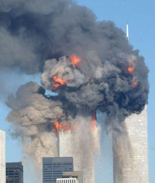 Turbulento noveno aniversario- Un aire anti-islámico se respira desde dí...
