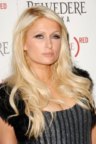 "Paris Hilton: ""Acabo de escuchar la horrible noticia de Paul Walker. Muy..."