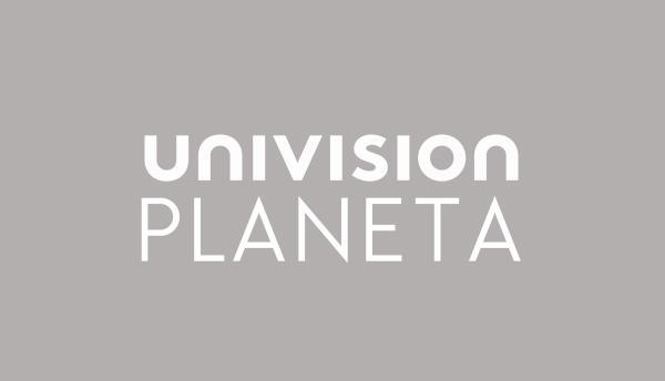 Univision Planeta Gris