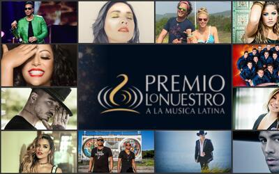 Luis Fonsi cantó el clásico, 'Claridad' en Premio lo Nuestro 2012 galeri...