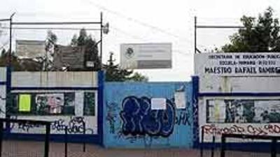 Adelantan fin de curso escolar en oeste de México por violencia criminal...