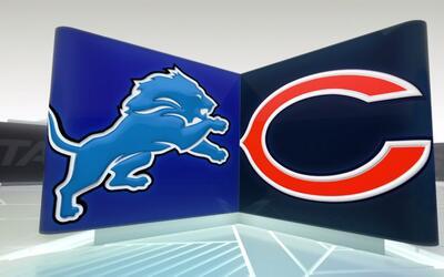 Brian Hoyer llevó a los Bears a su primer victoria de la temporada ante...
