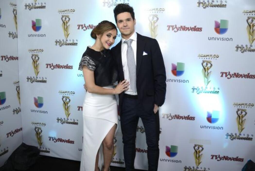 Esta telenovela de Nicandro Díaz pinta para ser una de las grandes ganad...