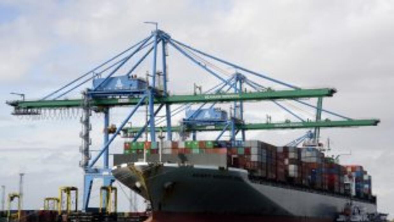 Se calcula que más del 86% de las exportaciones estadounidenses de biene...