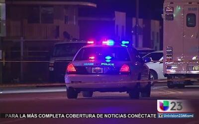 Tiroteo deja 2 muertos y varios heridos en Liberty City