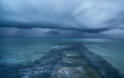La naturaleza esta semana: de las tormentas en Australia al tornado de I...