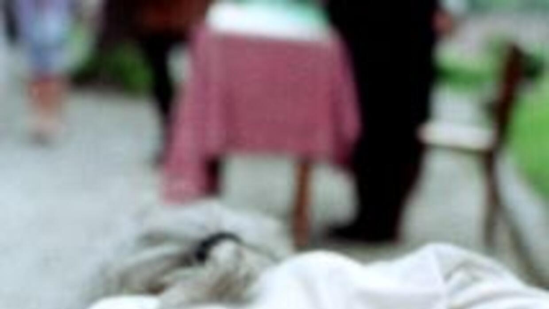 Las ancianas sufrieron tres días de torturas antes de ser decapitadas.