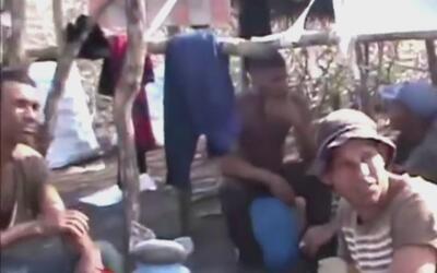 Controversia por el video en el que se evidencian las condiciones de qui...