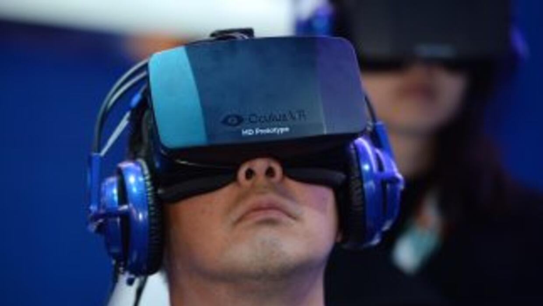Oculus es el fabricante de uno de los modelos más avanzados de gafas de...