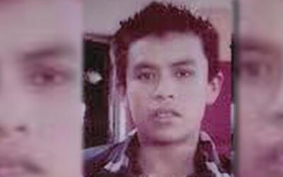 Desaparece en México un joven que fue confundido con un inmigrante indoc...