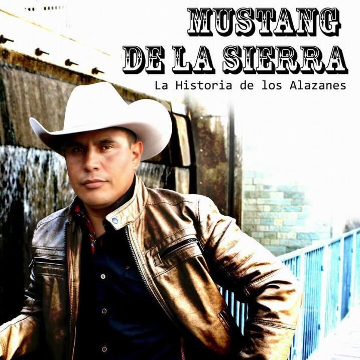 El Mustang de la Sierra