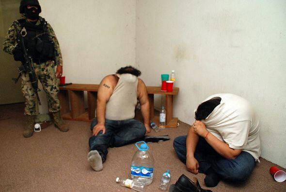 Pese a que algunos secuestradores son detenidos por las autoridades, el...
