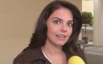 Livia Brito se prepara para 'Muchacha Italiana viene a casarse'