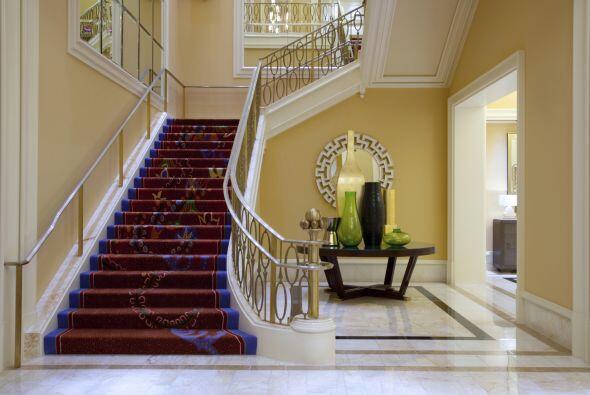 Antigua y moderna. Si tienes una casa súper moderna, apúntate este truqu...
