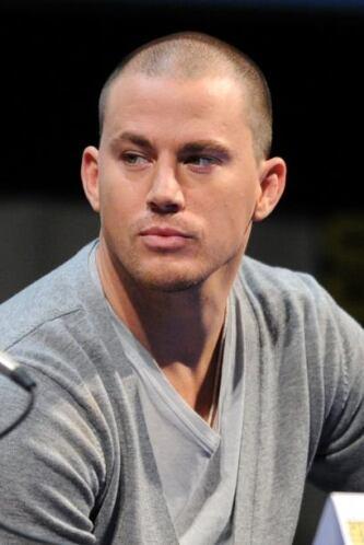 Channing Tatum fue nombrado en el 2012 como The Sexiest Men Alive. Mucha...