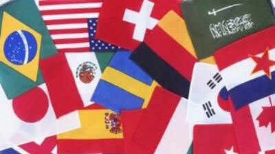 Brasil, Colombia, República Dominicana, Ecuador, El Salvador, Haití, Jam...