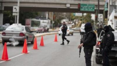 Monterrey, uno de los principales centros económicos del país, se ha con...
