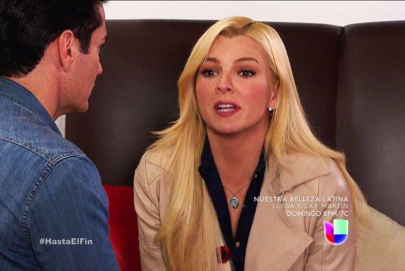 No te preocupes Sofía, ya verás que tomaste la decisi&oacu...