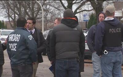 El feriado del Memorial Day es tradicionalmente violento en Chicago