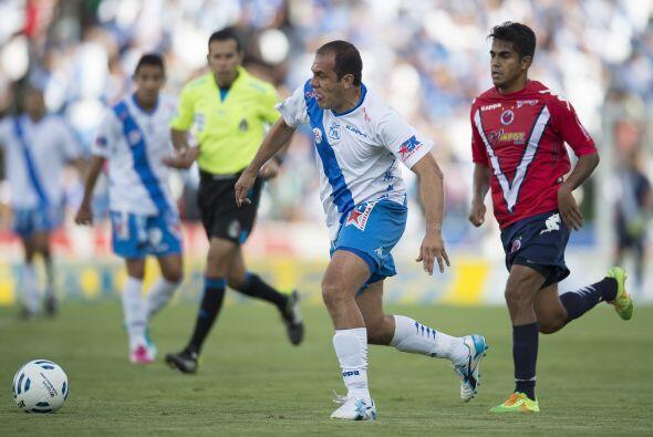 El 16 de enero, en la Jornada 2, Veracruz recibe al Puebla en uno de los...