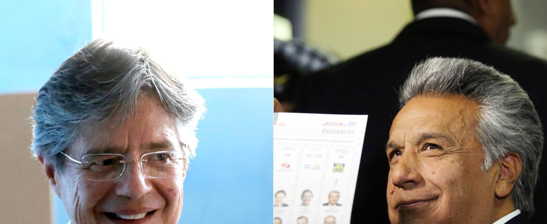 """El presidente del CNE aseguró que """"no es posible"""" un cambio de..."""