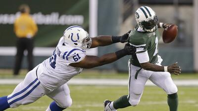 Highlights, Pretemporada S1: Indianapolis Colts vs. New York Jets