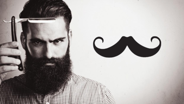 El revival de las barberías