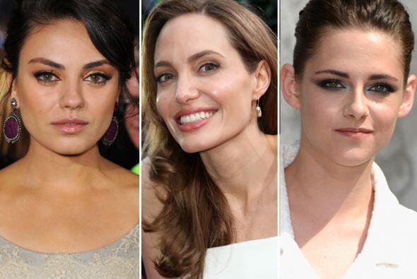 Su profesión como actriz les ha permitido ser reconocidas, queridas y ad...