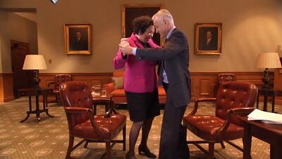 Juez Sotomayor orgullosa de ser latina