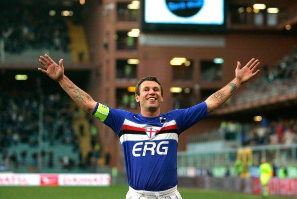 De vuelta a la Liga, 'Talentino' se echaba al equipo a los hombros en lo...