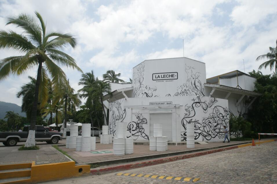 The group was kidnapped from an upscale restaurant in Puerto Vallarta.