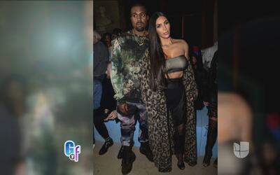 Estrellas Estrelladas: Kim Kardashian nos dejó sin entender qué tenía pu...