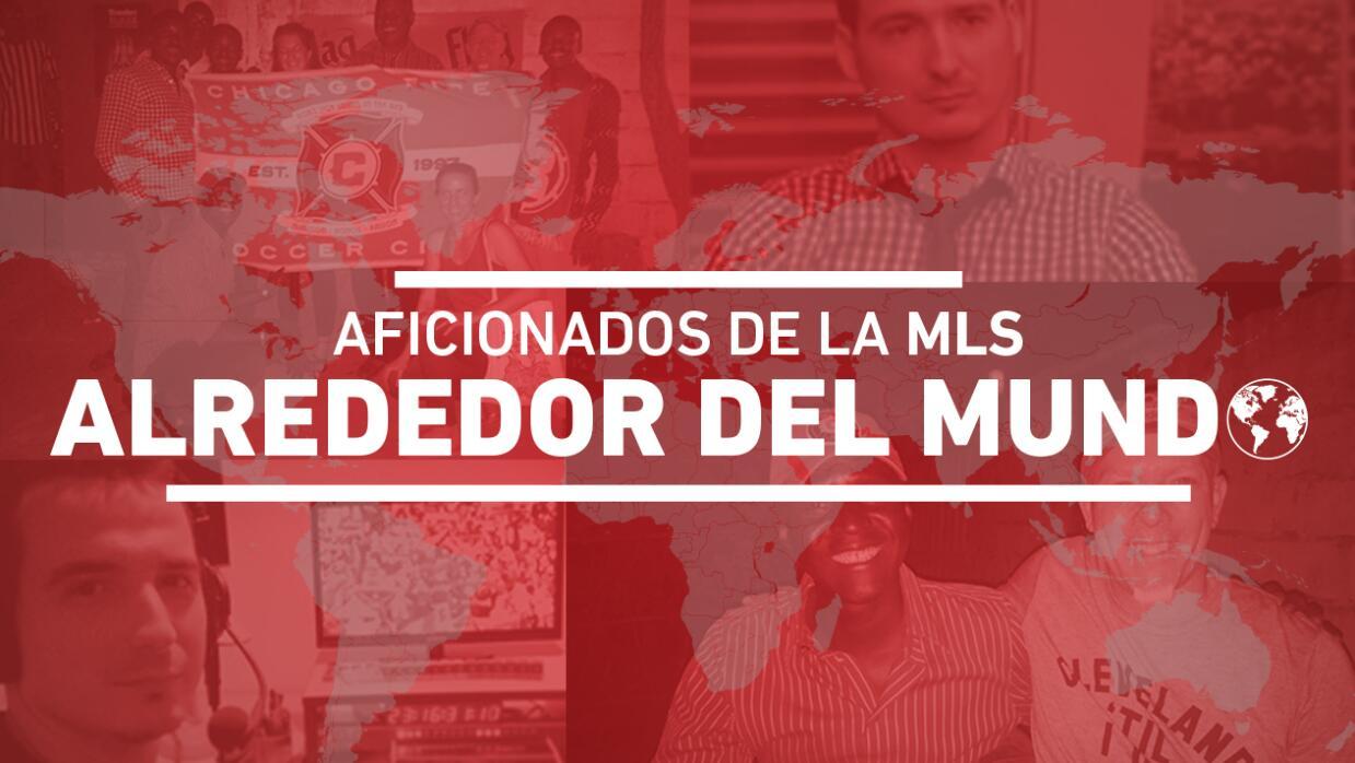 Desde Bamako a Budapest: siete historias de aficionados de la MLS por el...