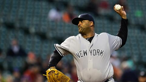 New York derrotó 7-0 a Baltimore