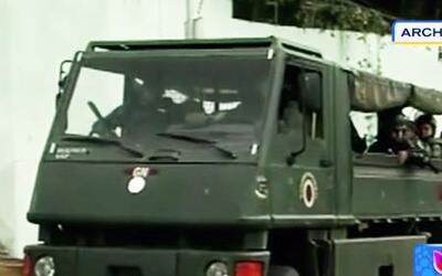 Videos virales muestran la extrema violencia en Táchira, Venezuela