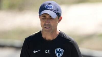 Carlos Barra.