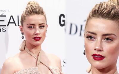 Amber Heard está siendo demandada por $10 millones de dólares