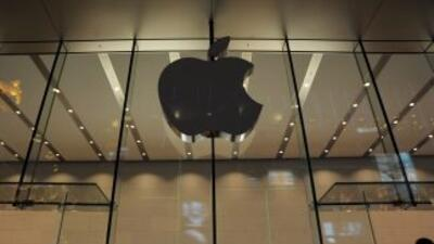 Apple tiene un valor de 98 mil 320 millones de dólares, un 28 por ciento...