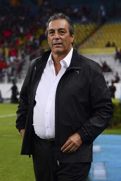 Sin duda, Tomás Boy es uno de los grandes jugadores históricos de Tigres...