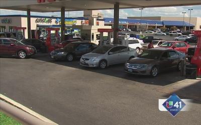 San Antonio disfruta de gasolina barata