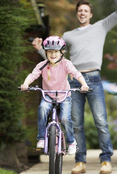 Acierto: Reconocer sus triunfos, por pequeños que sean, hacer ret...