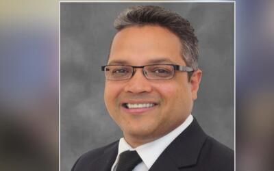 Jesse Rodríguez, el superintendente del Distrito 209 Proviso que superó...