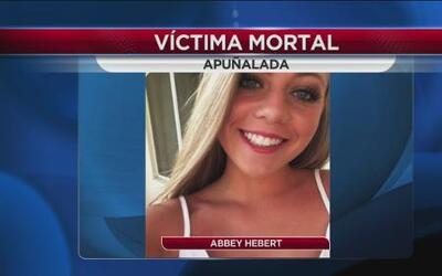 Investigan muerte de joven apuñalada