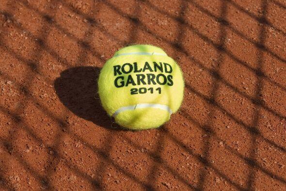 ¡El segundo Grand Slam del año ya está aquí!....