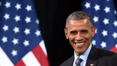 El presidente Obama anuncia decisión de DACA y DAPA en noviembre...