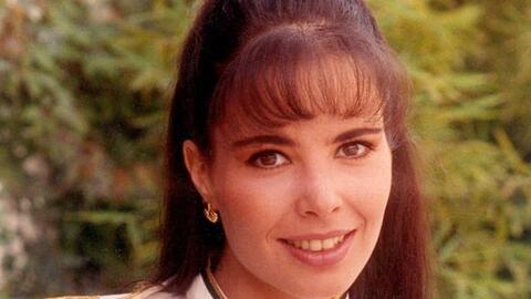 Mariana Levy fue una actriz muy carismática y, aunque lamentablemente ya...