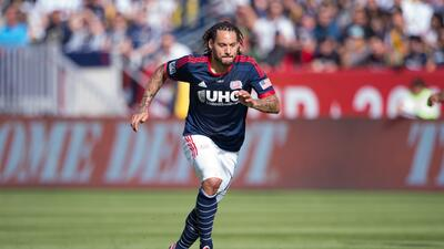 Jermaine Jones como defensa central no ha sido un experimento exitoso