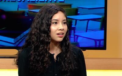Emerge, un programa de HISD que ayuda a alumnos a ingresar a universidad...