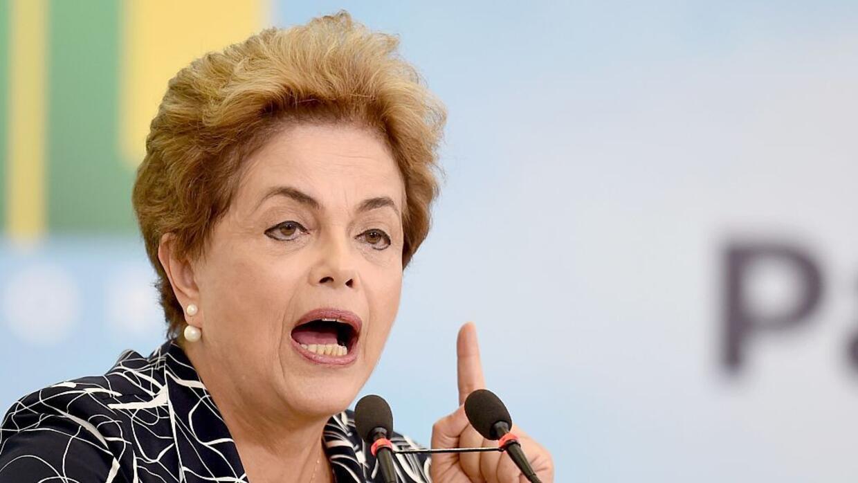 La crisis política de Brasil no termina con la salida de Rousseff