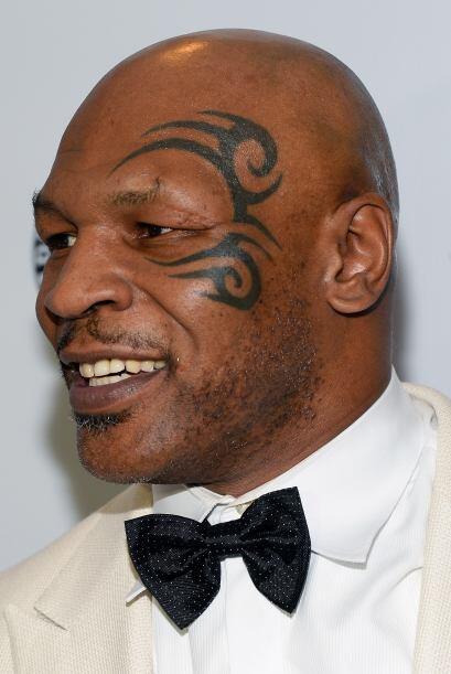 La imagen de Tyson ya estaba muy dañada para cuando salió de prisión y v...